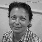 Наталья Халимовская