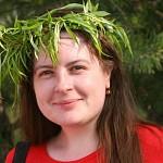 Лилия Брудницкая