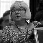 Людмила Горделадзе