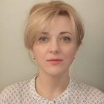Юлия Панченко