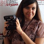 Кристина Науменко