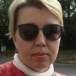 Екатерина Крючко