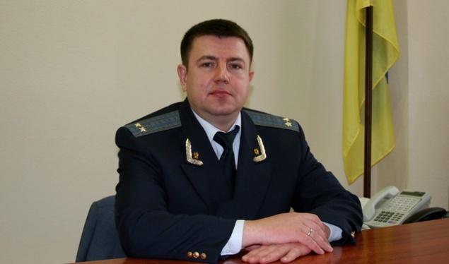 Прокуратура Киева хочет уволить «угнетателя» Владимирского рынка
