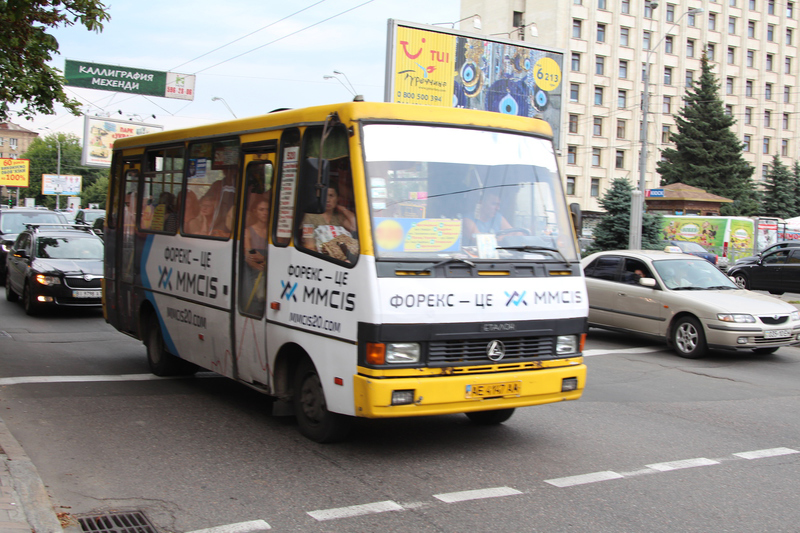 автобусу №100 (СХЕМА)