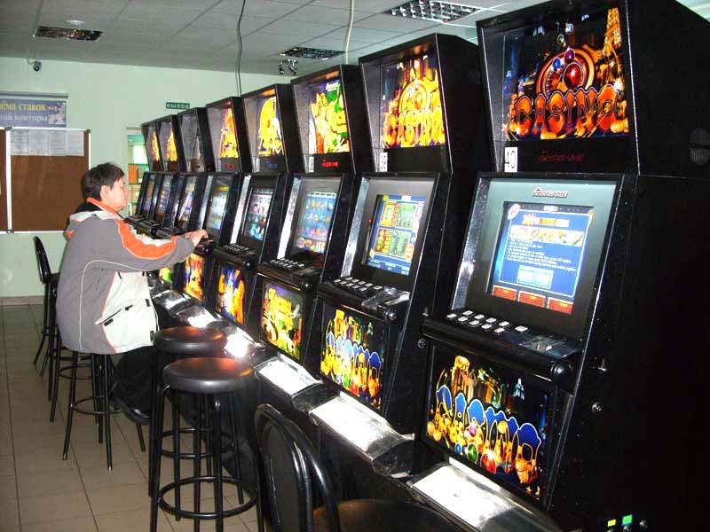 Игровые Автоматы Тележки