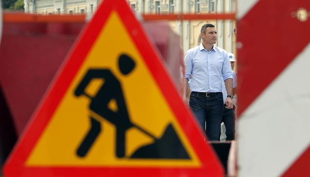 Мэру Киева указали на риски централизации столичного ЖКХ
