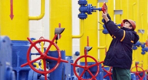 В 2015 году Украина рассчитывает покупать газ по $345