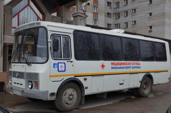 Почти полтысячи киевлян прошло экспресс-обследование на меланому