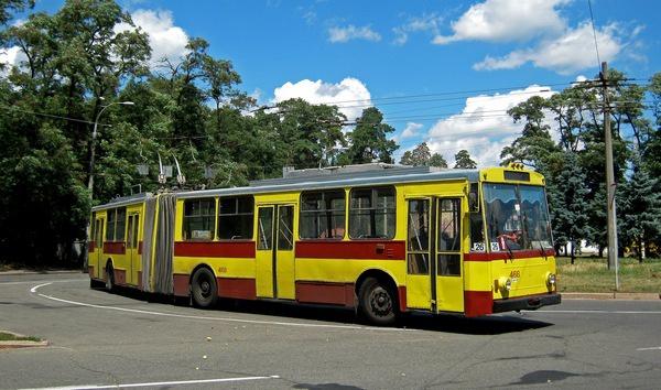 В Киеве открыли новый