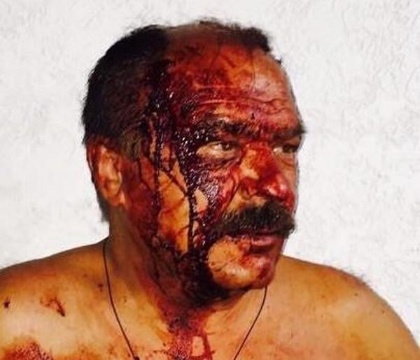 От отравления особо токсичным веществом скончался известный никопольский активист Александр Тихон - Цензор.НЕТ 6412