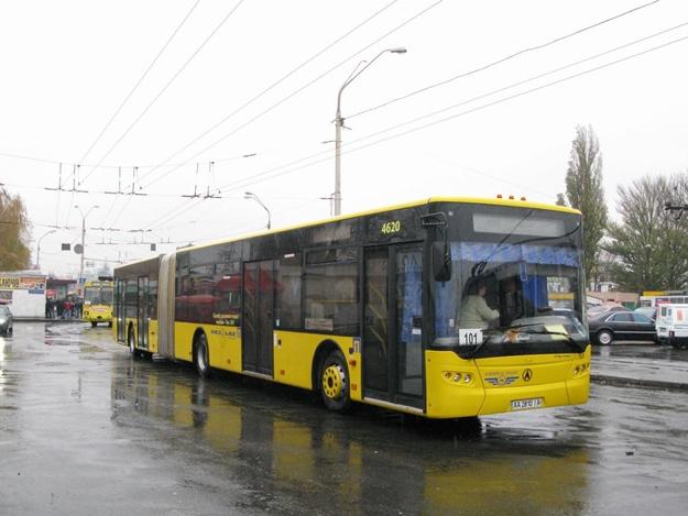 автобус № 114 (схема)