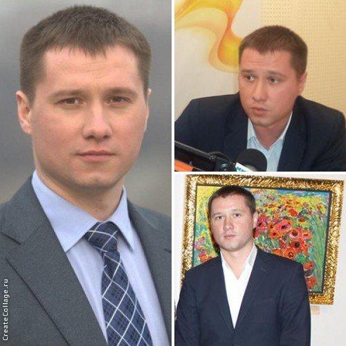 Терентьев, Михаил Борисович