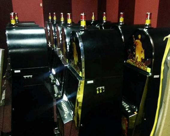 Секреты Игровых Автоматов Гном