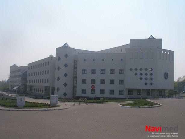 Одесса отзывы медицинские центры