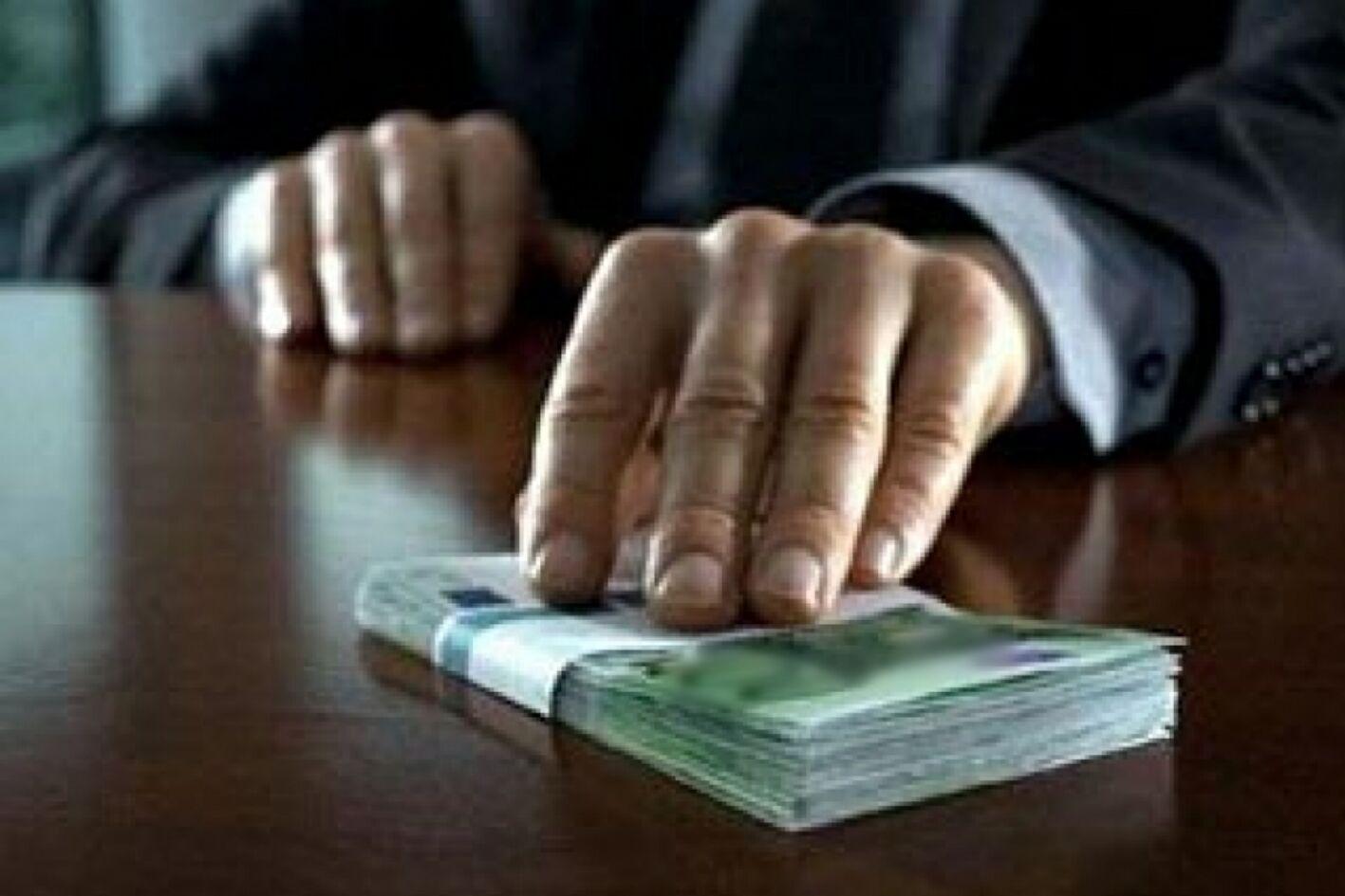 Начальник могилевского МЧС признался в получении взятки