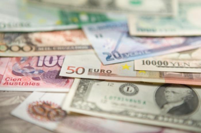 Курс валют на сегодня