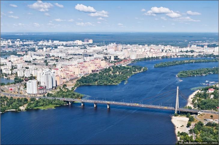 ВКиеве переименуют улицу, площадь, проспект имост