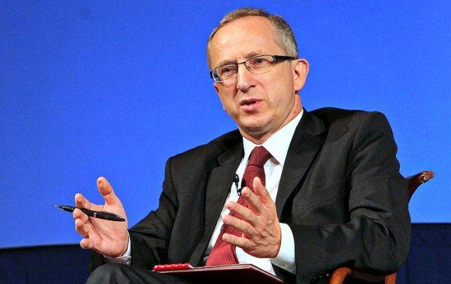 «Панамские документы» недолжны воздействовать наотношения Украины иЕС— Я.Томбинский