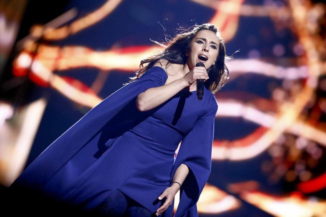 Киев готов приступить к организации Евровидения-2017