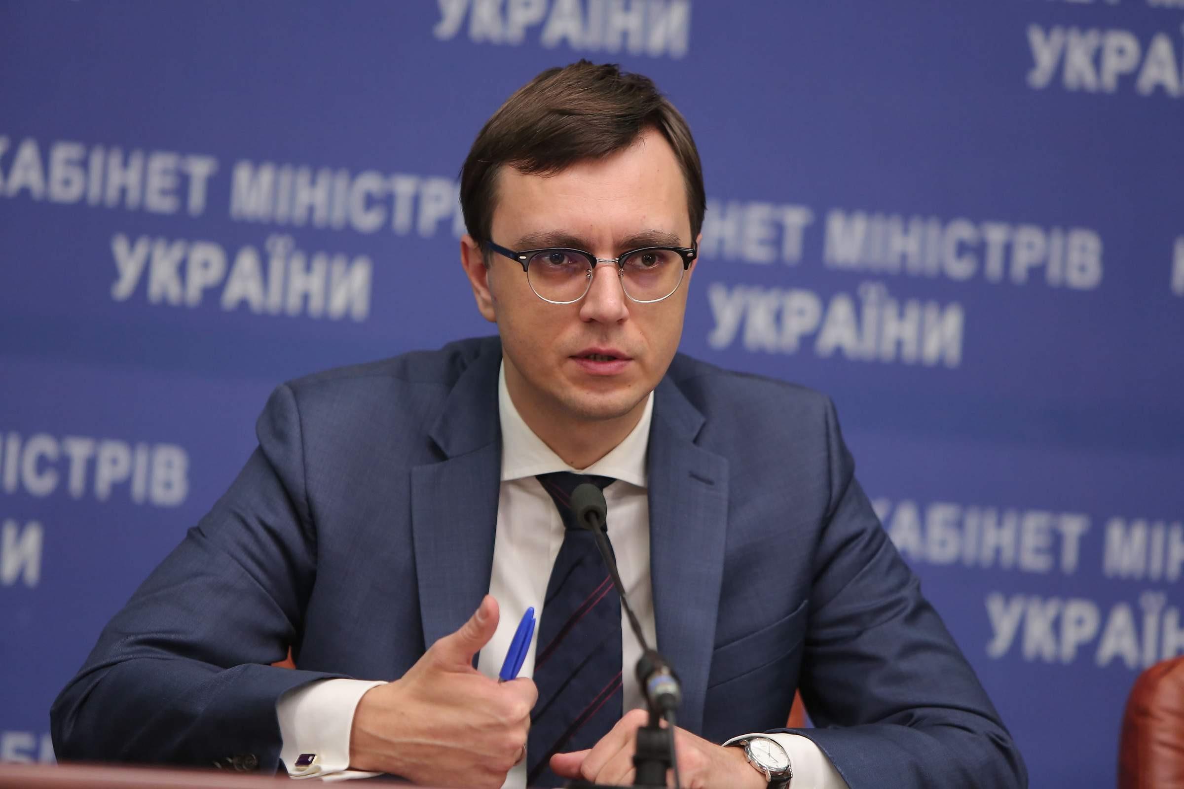 Кабмин одобрил договор сгендиректором «Укрзализныци» Войцехом Балчуном