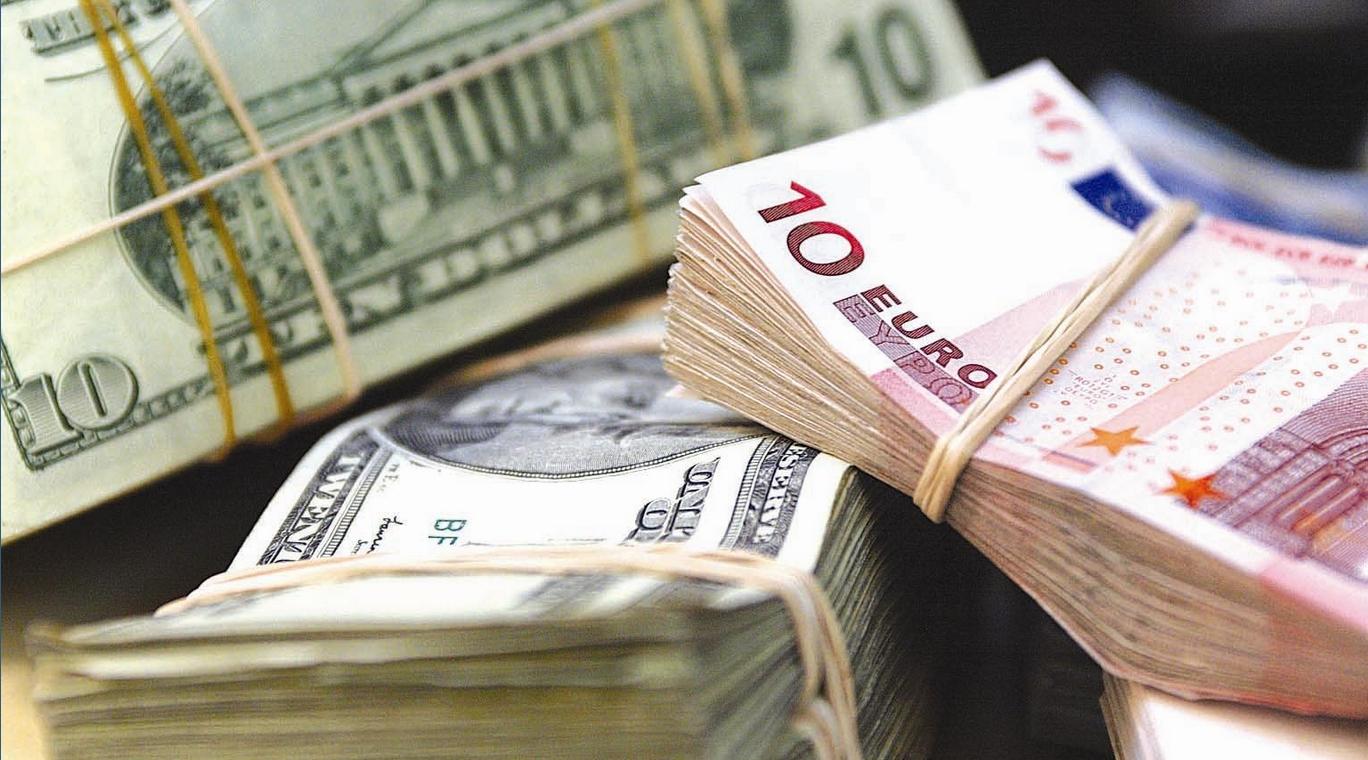 Курс гривны кдоллару укрепился до24,85 грн/$