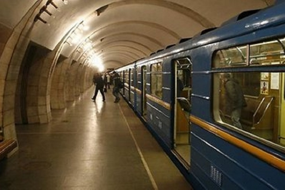 Сегодня киевское метро будет работать на2 часа дольше