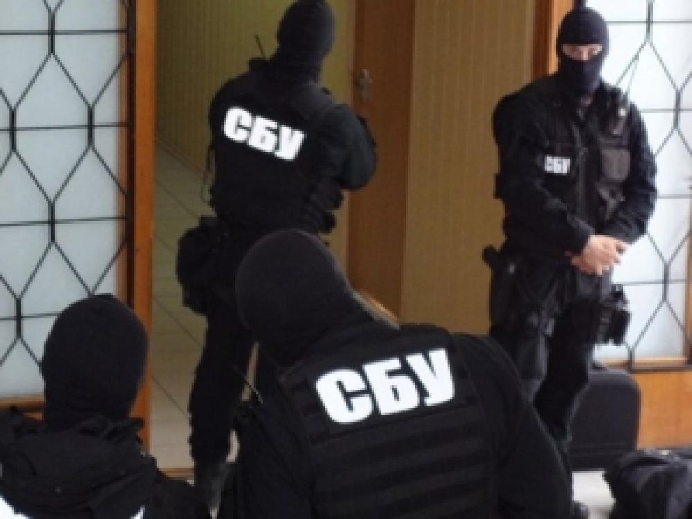 ВКиеве СБУ обыскала IT-компанию поошибке