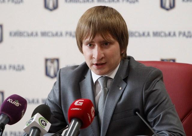 Уже 9сентября назовут имя основного архитектора украинской столицы. Выбор— из10 человек