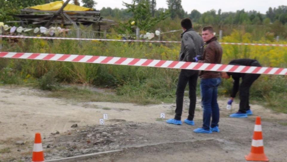 Вполиции рассматривают несколько версий убийства директора Caparol