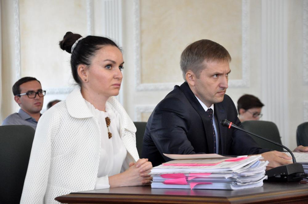 Представление обувольнении судьи Царевич внесут нарассмотрение президенту