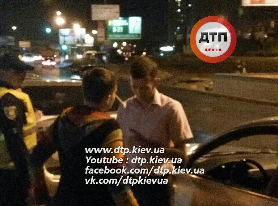 Савченко поведала, как чувствует себя после ДТП