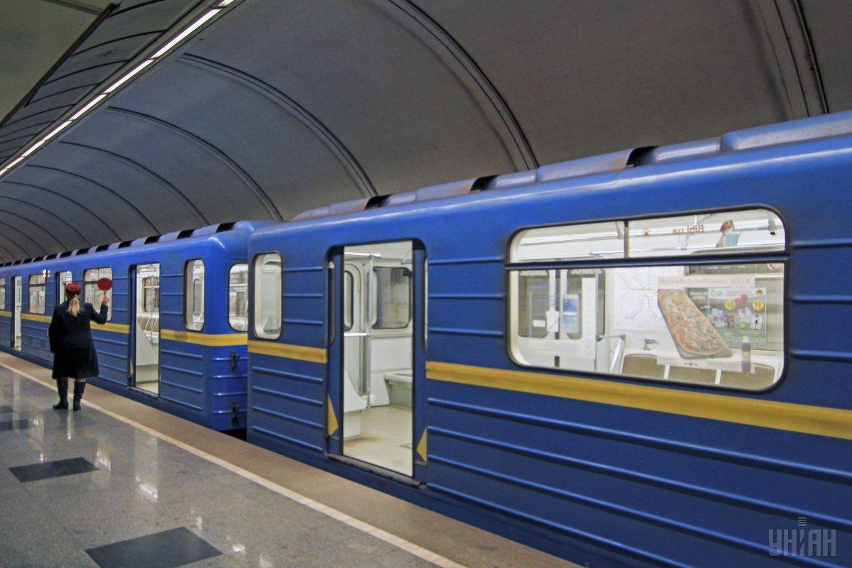 Киевское метро 13сентября будет работать дольше