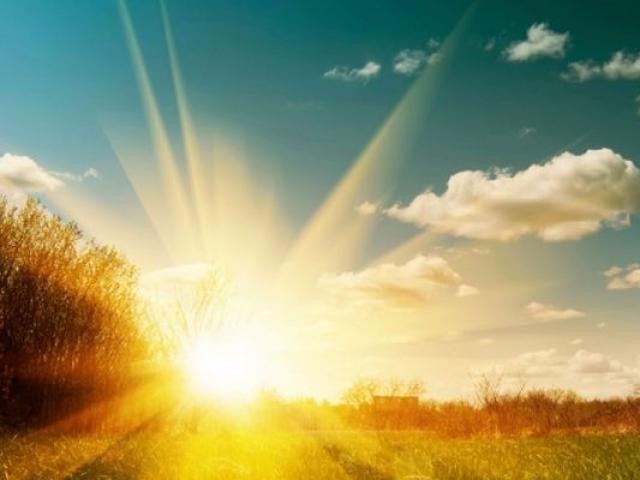 ВКиеве зафиксирован 1-ый температурный рекорд осени