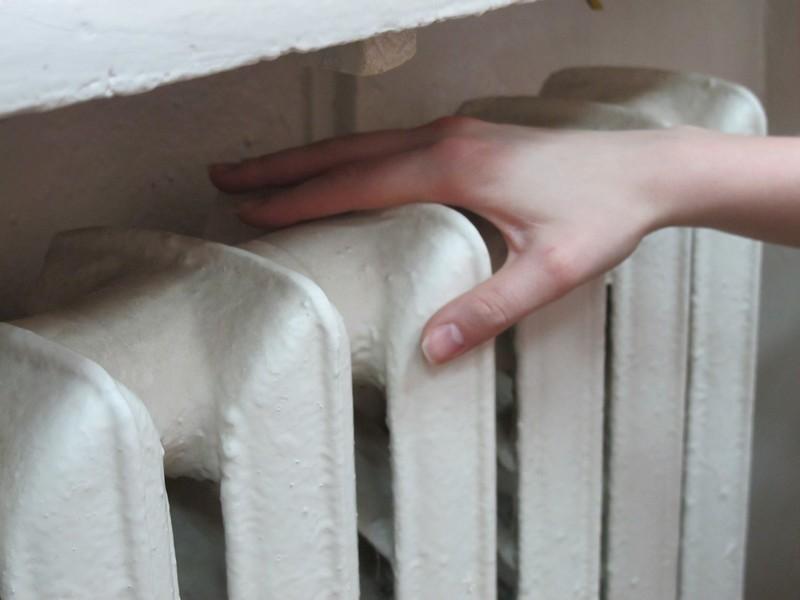 Без тепла встолице остаются 9% домов и5% клиник