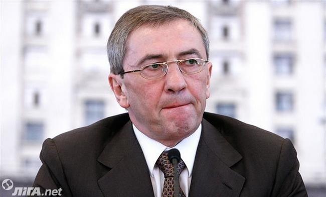 Черновецкий проиграл выборы вГрузии
