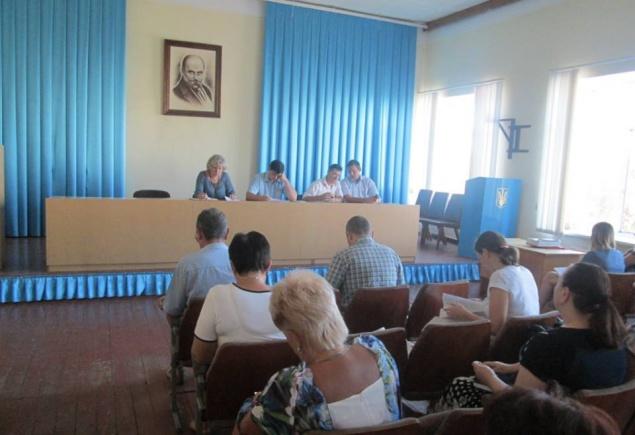 На конкурс главы Фастовской РГА зарегистрировались 8 претендентов