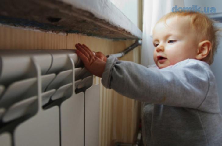 Без отопления игорячей воды остаются 240 домов