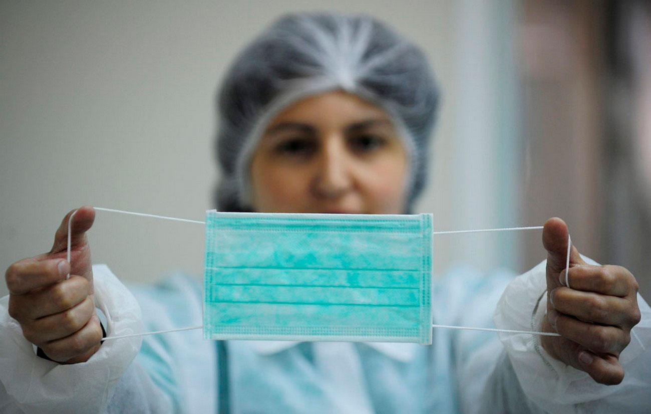 ВКалуге растет количество заболевших ОРВИ