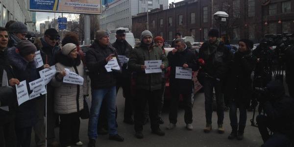 Суд перенес допрос Януковича поделу «Беркута» на28ноября