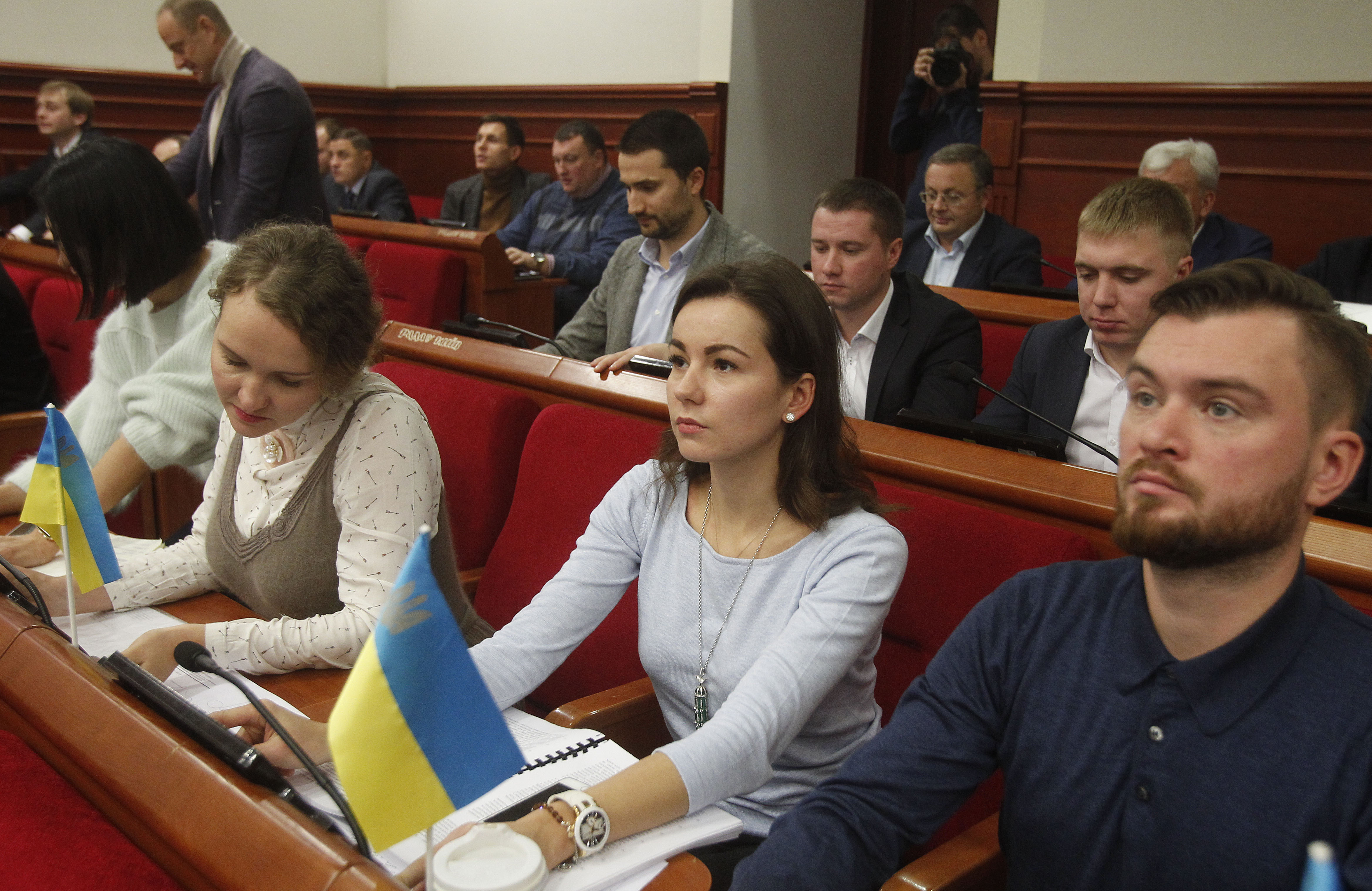 Киевсовет изменил систему начисления паевых взносов