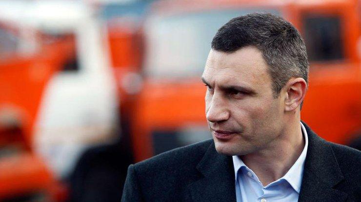 Кличко уверил, что некоторые дома скандального афериста Войцеховского будут сносить