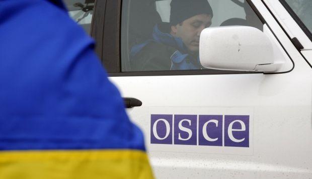 ВОБСЕ сообщили обэскалации вДонбассе: Это безумство