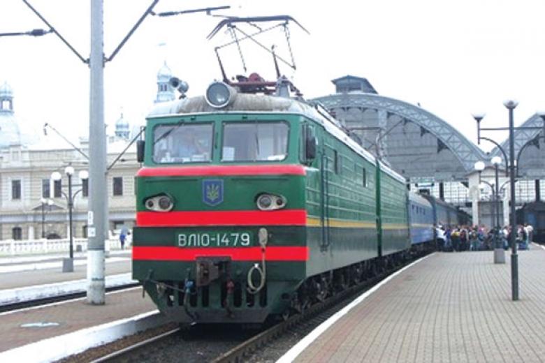 «Укрзализныця» отменила несколько поездов вновогоднюю ночь