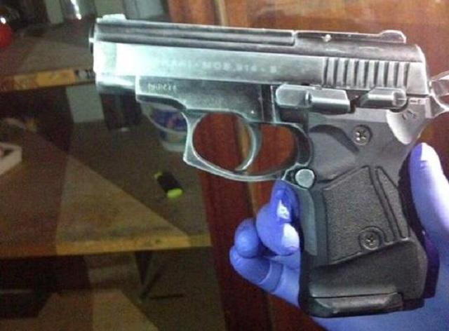 ВКиевской области работодатель застрелил наемного рабочего, чтобы неплатить ему денежных средств