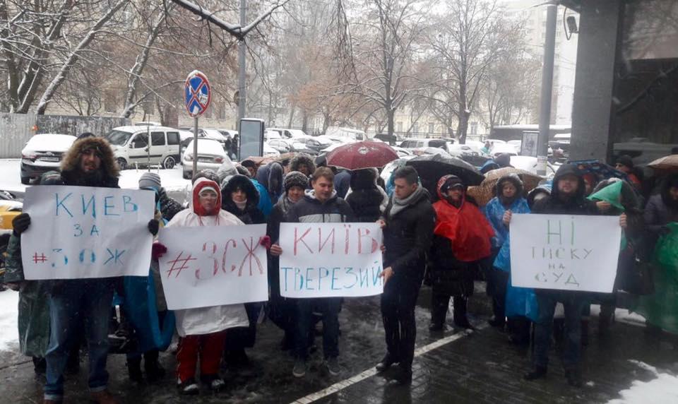 Алкомафия непобедима? Апелляционный суд отменил запрет на реализацию алкоголя вМАФах украинской столицы