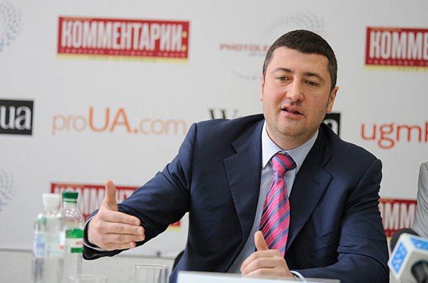 Исполнительная служба арестовала 1,2 млрд грн Бахматюка