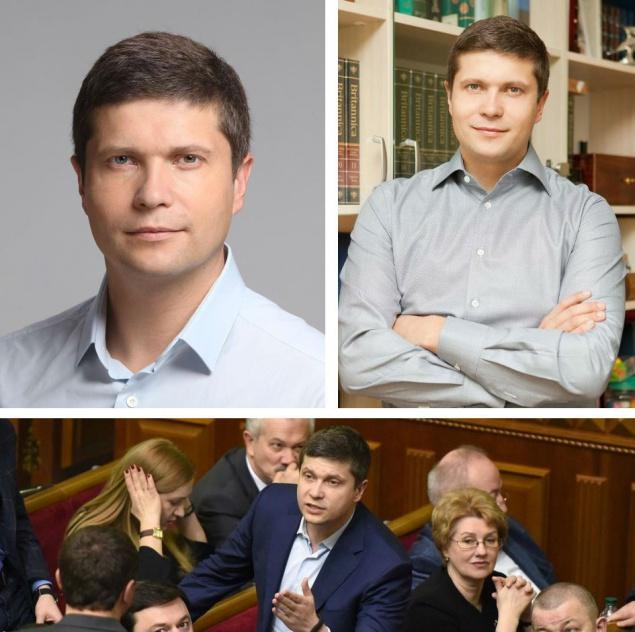 Досье: Ризаненко Павел Александрович
