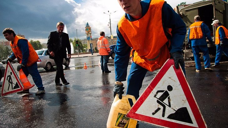 ВКиеве начнется реконструкция транспортной развязки напересечении Вернадского иПалладина