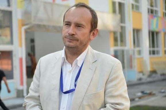 Аэропорт «Борисполь» возглавит экс-замминистра транспорта