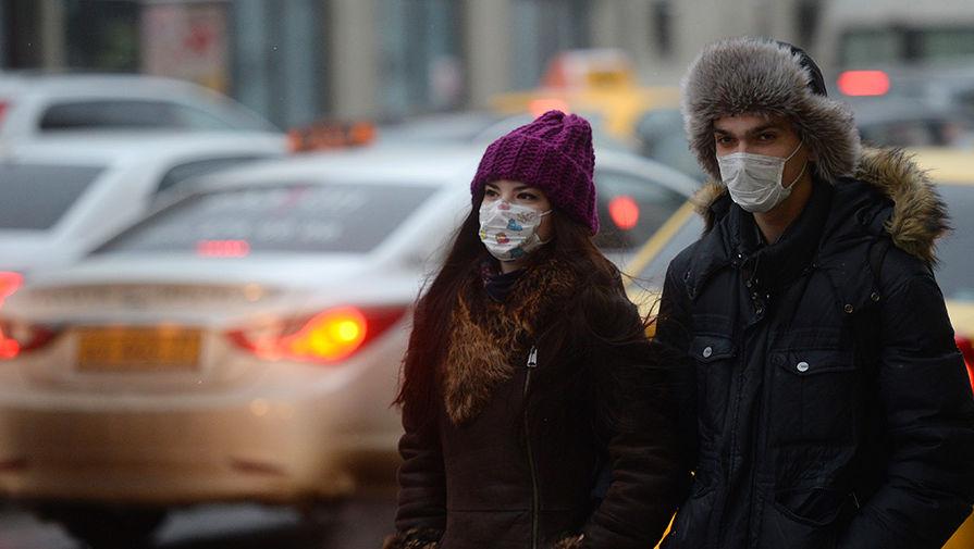 В столице превышен эпидпорог по ОРВИ и гриппу- в январе могут ввести карантин в школах